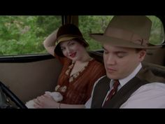 Bonnie and Clyde 2013