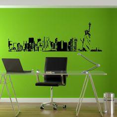 <li>Artist: Stickalz</li> <li>Title:Wall Decal</li> <li>Product type: Wall Decor</li>