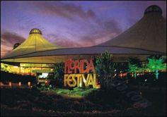 Florida Festival  Orlando circa 1980s