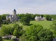 I plan on getting married at Cairnwood Estate in Bryn Athyn, PA.