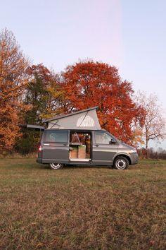 """Terra Camper stellt auf der Stuttgarter Messe """"Caravan, Motor und Touristik"""" (12. - 20.1.2013) nach dem Fernreisemobil Terock und dem Basism..."""