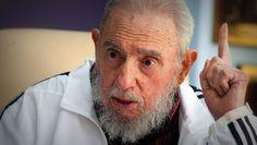"""Fidel Castro El mundo despide al líder de la Revolución Cubana   Este viernes a la edad de 90 años falleció Fidel Castro Ruz el líder de la Revolución Cubana. El líder cubano ya hace un tiempo sufría una delicada situación de salud que le mantuvo fuera de la escena pública. El anuncio lo hizo su hermano Raúl """"Con profundo dolor comparezco para informarle a nuestro pueblo a los amigos de nuestra América y del mundo que hoy 25 de noviembre del 2016 a las 10.29 horas de la noche falleció el…"""
