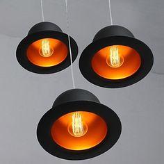 Anheng Lys LED Moderne / Nutidig / Traditionel / Klassisk / Rustikk/ Hytte / Vintage / Kontor / Bedrift / LanterneStue / Soverom / – NOK kr. 229