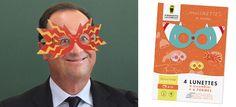 """Faites pour les jouets comme pour la viande, """" Consommez Français ! """""""