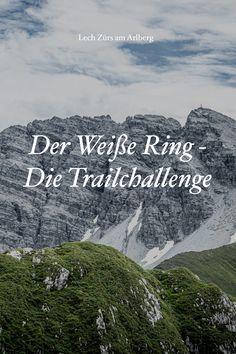 Das Trailrunning Erlebnis in Lech Zürs am Arlberg Events, White Rings, Summer