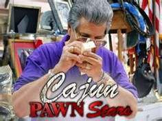 Cajun Pawn Stars News