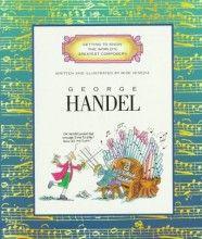 George Handel [Paperback]