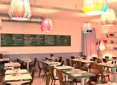 Nanashi, your trendy Japanese kitchen in Le Marais district in Paris - The Tourist in Paris