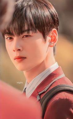 Chae eun woo