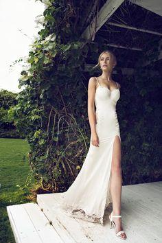 Riki Dalal 2014 Wedding Dress Collection | Sheer Sexy Wedding Dresses | Bridal Musings Wedding Blog 21