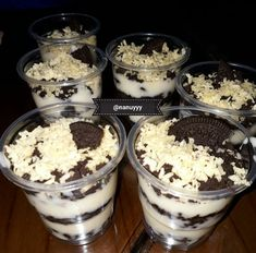 Cheesecake Oreo Lumer Oreo Cheesecake, Pudding, Cooking, Desserts, Food, Biscuit, Baking Center, Deserts, Custard Pudding