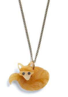 Sly, Sly Again Necklace        $39.99