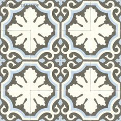 Cement Tile Has Beautiful Keegan Handmade Encaustic In Stock And Ready To Ship