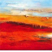 Aussie outback By Melanie Miller.