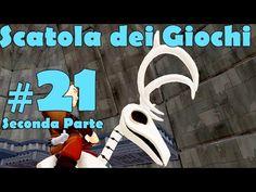 Disney Infinity 3.0 Gameplay ITA Walkthrough #21 Seconda Parte - Scatola dei Giochi - PS4 Xbox One - YouTube