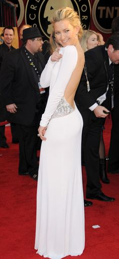 Kate Hudson, Screen Actors Guild Awards, Emilio Pucci