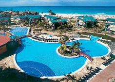 Hotel Barcelo Solymar Varadero Varadero Cuba Travel Network Hotel Bookings. Book #CubaHotels in all #Cuba online now and save up to 40% at http://cubatravelnetwork.net