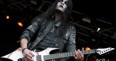 BC Rich Joey Jordison Warlock II | Sert Müzik