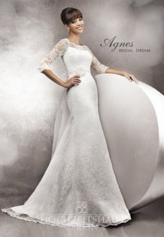 Agnes Bridal    BB0488 1.199,00 €