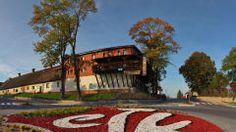 Urokliwy domek z duszą na Pomorzu Zachodnim - NocujZnami.pl || Nocleg na wsi (Agroturystyka) || #agroturystyka #wieś #polska #poland || http://nocujznami.pl/noclegi/region/wies
