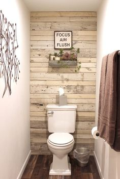 Is your residence in requirement of a washroom remodel? Give your restroom design an increase with a little planning as well as our inspirational shower room remodel ideas. Wooden Bathroom, Bathroom Wall Decor, Bathroom Ideas, Wood Bath, Bathroom Closet, Bathroom Lighting, Downstairs Bathroom, Master Closet, Bathroom Cabinets