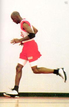 """Work ethic eliminates fear."" - Michael Jordan"