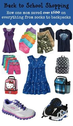 Awesome list of tips! Love it. Do you have any additional suggestions? affordable clothing, cheap clothing, frugal clothing