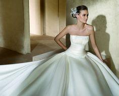 Alianza - Kifutó modellek - Esküvői ruhák - Ananász Szalon - esküvői, menyasszonyi és alkalmi ruhaszalon Budapesten