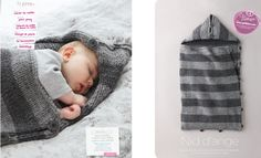 Paturici si jucarii tricotate pentru bebelusi (Galerie foto)