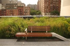High Line by Diller Scofidio + Renfro, United States