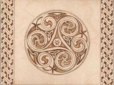 1000 ideas about druid tattoo on pinterest celtic dragon alchemy symbols and art deco tattoo. Black Bedroom Furniture Sets. Home Design Ideas