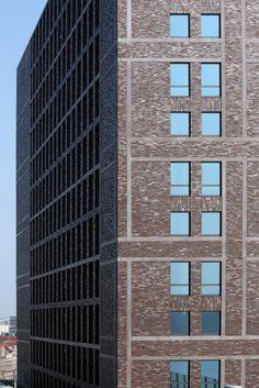 Multifunctioneel complex Musa Katendrecht klaar - architectenweb.nl