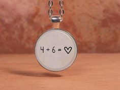 Divergent 4 + 6 Tobias + Tris Dauntless Pendant Necklace Inspiration Jewelry on Etsy, Sold