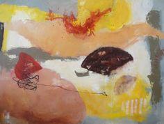 Nadia Salem 2011 Painting, Painting Art, Paintings, Painted Canvas, Drawings