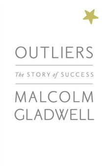 """Read """"Outliers The Story of Success"""" by Malcolm Gladwell available from Rakuten Kobo. From the bestselling author of Blink and The Tipping Point, Malcolm Gladwell's Outliers: The Story of Success overturns . New Books, Books To Read, The Tipping Point, Stories Of Success, Secret To Success, Inspirational Books, Reading Lists, So Little Time, Livres"""