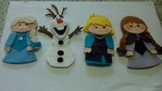 Dedoches - Frozen