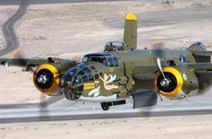 North-American B-25 Mitchell