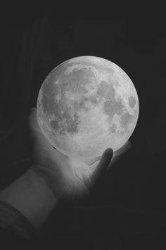 Te baje la luna