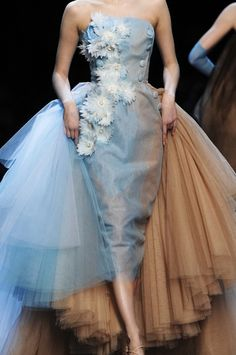 Christian Dior. Perfect in every way-just want to wear it!