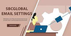 SBCGlobal Login: SBCGlobal Email Settings