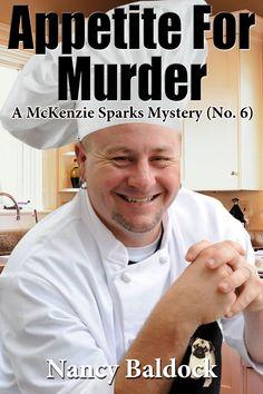 A murder mystery by Nancy Baldock Ebook Cover Design, Mystery