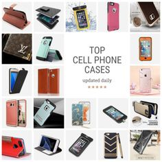 If you're looking for top selling cases for your #iPhone or #Galaxy ⇢ Top 10 cellphone cases https://womenslittletips.blogspot.com http://amzn.to/2lkg9Ua