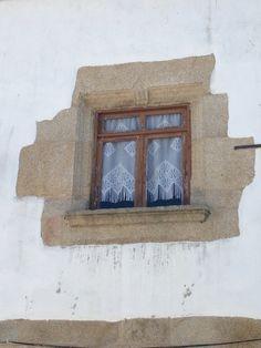 De esas ventanas que dan ganas de mirar
