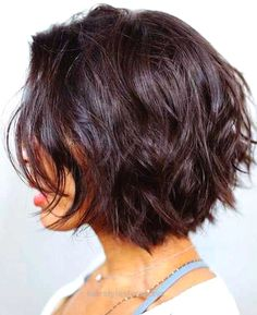 Splendid when i see all these popular short bob hairstyles hair cuts it always makes me jealous i wish i could do something like that I absolutely love this short bob hairstyles hair cuts so pret ..