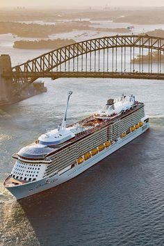 Six Reasons You'll Love Cruising Aboard the Ovation of the Seas