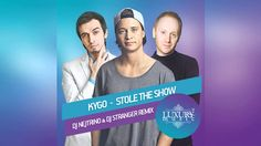 Kygo - Stole The Show (DJ Nejtrino & DJ Stranger Remix)