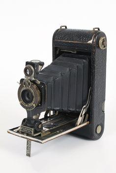 Kodak No. 1A Autographic Jr.