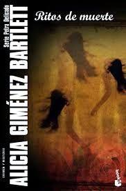 La Guardia de Los Libros : Ritos de Muerte, Saga Petra Delicado 1,  Alicia Gi...