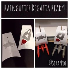 1000 Images About Raingutter Regatta On Pinterest