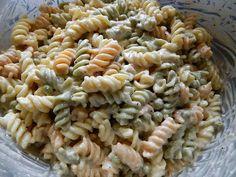 Picnic Pasta Salads on Pinterest | Picnic pasta salads, Tuna pasta ...